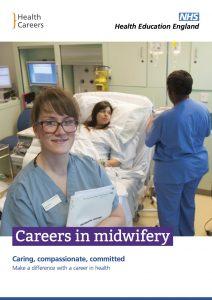 Careers in midwifery